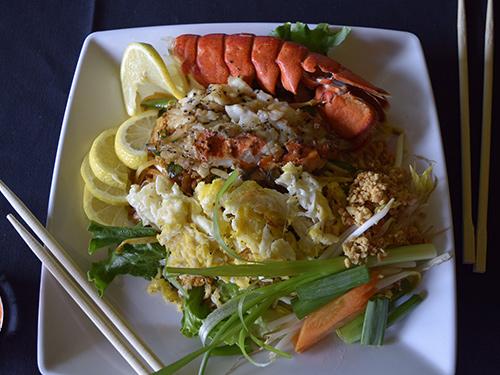 Bangkok Happy Bowl Thai Bistro and Bar Slide 3