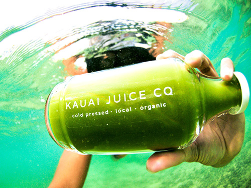 Kauai Juice Co 3