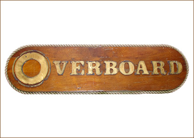 Overboard Clothing