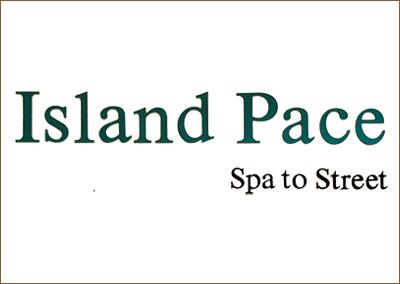 Island Pace