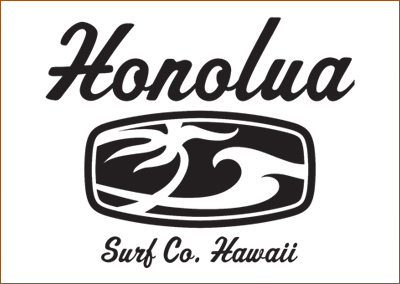Honolua Surf Co