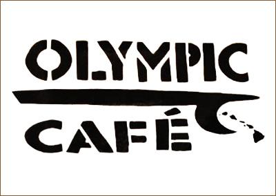 Olympic Café