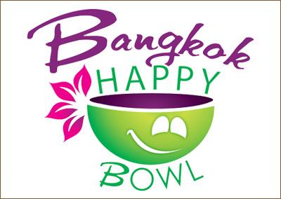 Bangkok Happy Bowl Thai Bistro & Bar