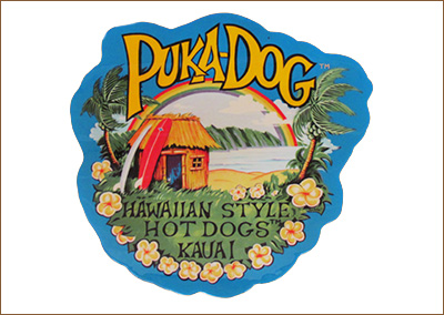 Puka Dog – Hawaiian Style Hot Dogs