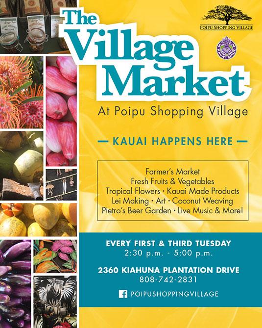 The Village Market Image