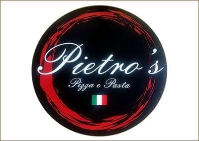 Pietro's Pizza e Pasta